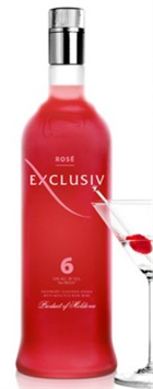 Exclusiv Moscato Rose Extra
